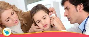 Pediatric Ear Infections Near Me in Port Matilda, PA