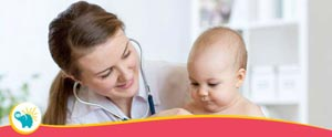Kids Pediatrician Questions and Answers